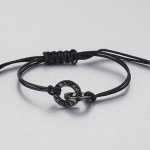 🎅SWAROVSKI ALTO double circle bracelet